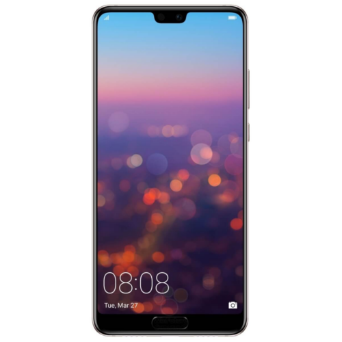 Huawei P20 Pro 2018