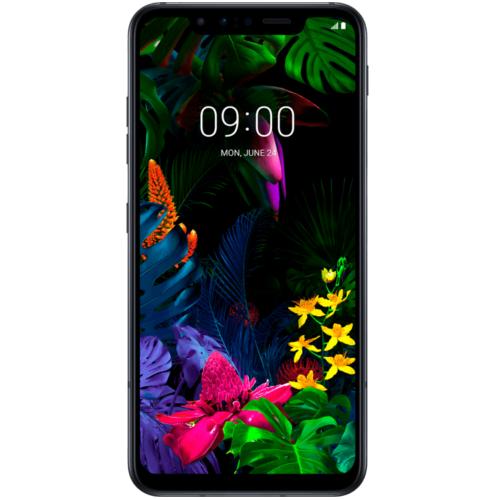LG G8s ThinQ 2019