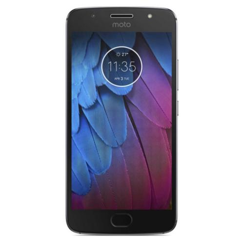 Motorola Moto G5s Plus 2017