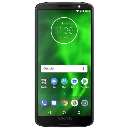 Motorola Moto G6 2018